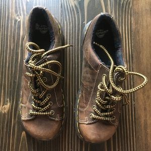 Dr. Marten Keani Shoe size 8